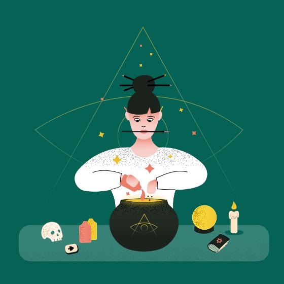 wijb.design portfolio gallery - cooking