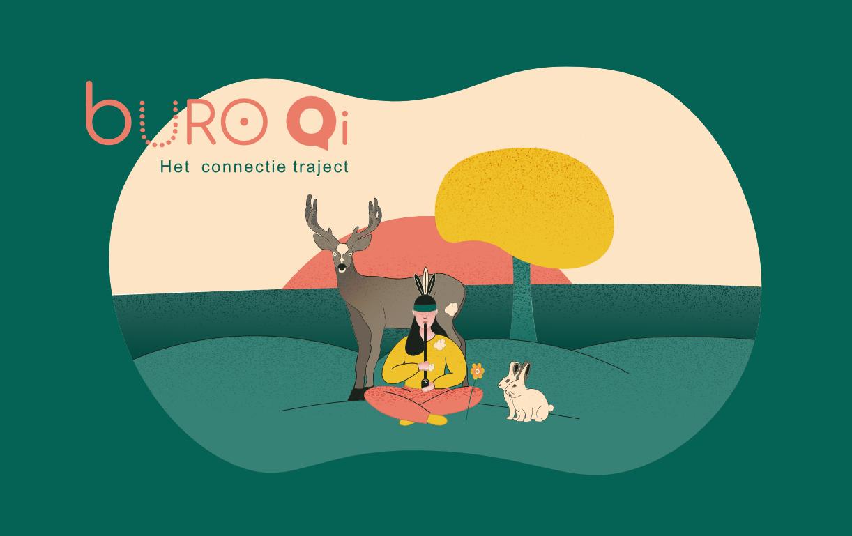 wijb.design portfolio gallery - hero animals