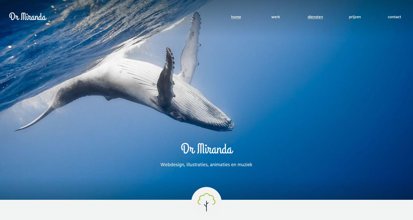 wijb.design portfolio gallery - hero