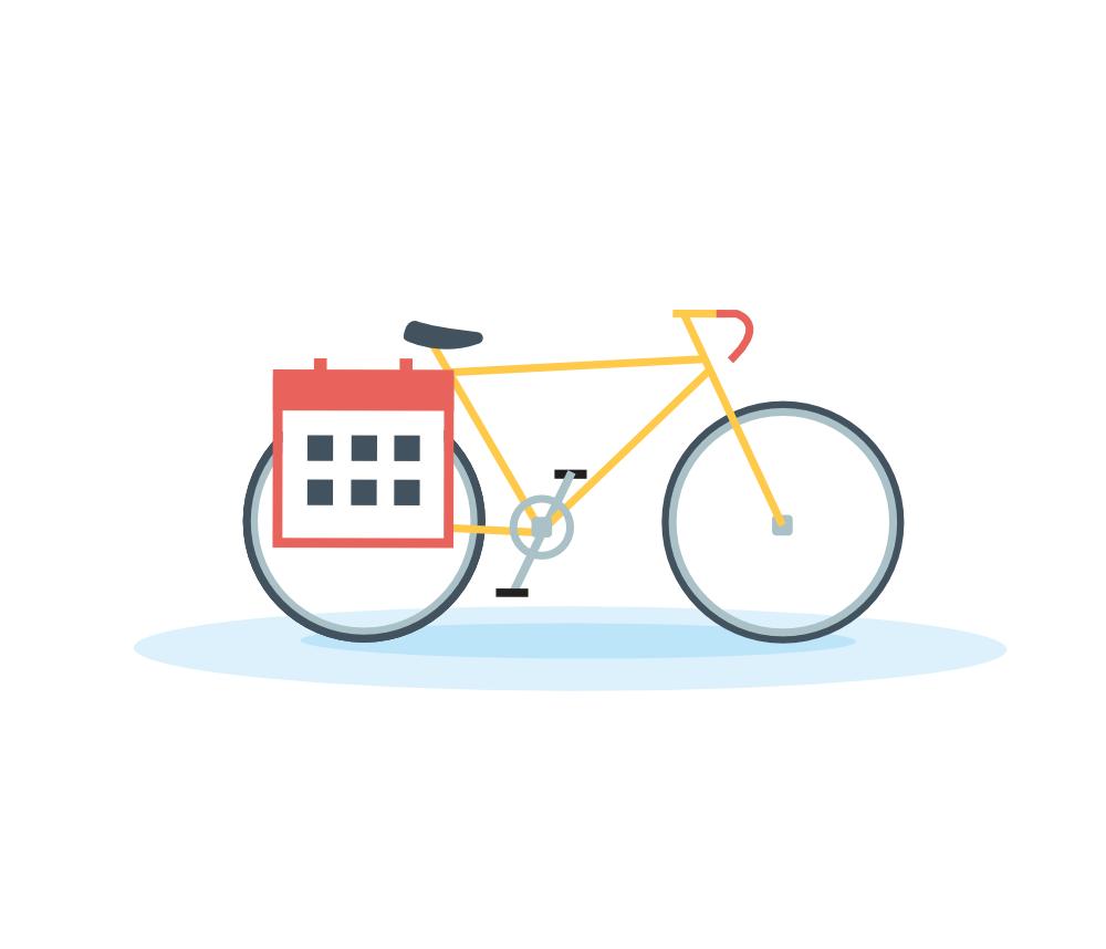 wijb.design portfolio gallery - bike