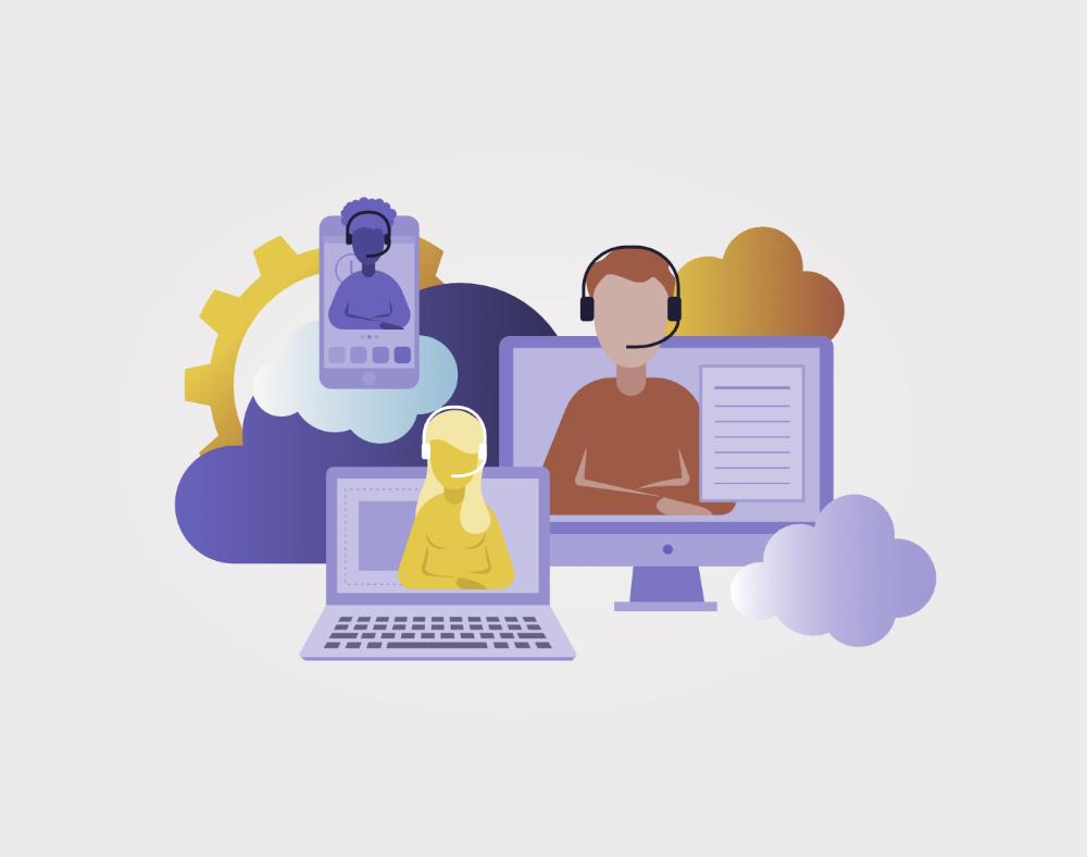 wijb.design portfolio gallery - hero cloud computing