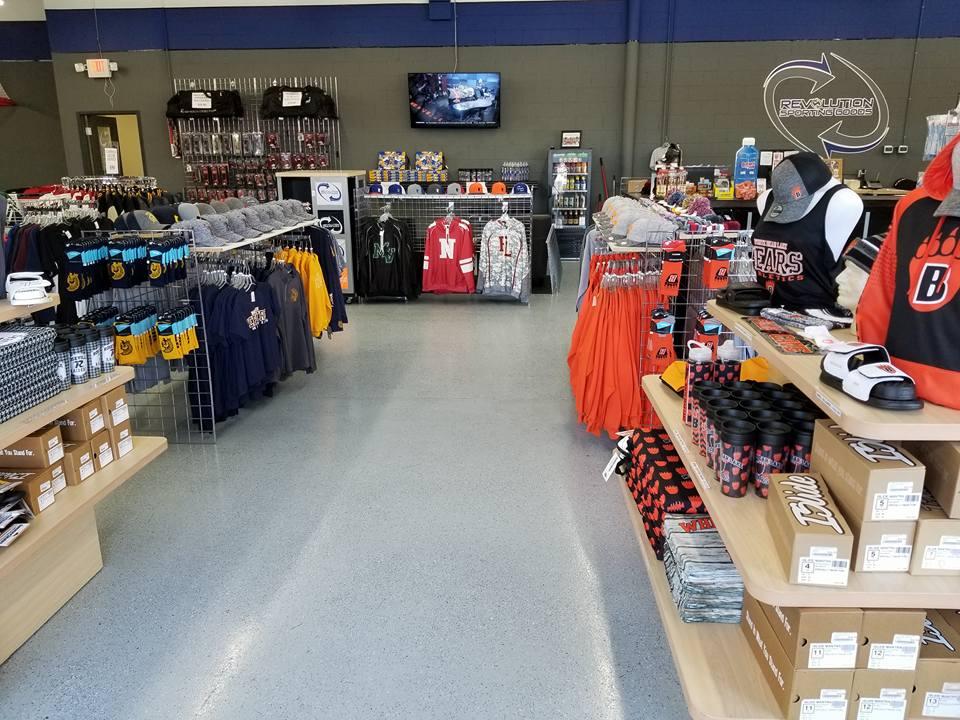 store display image