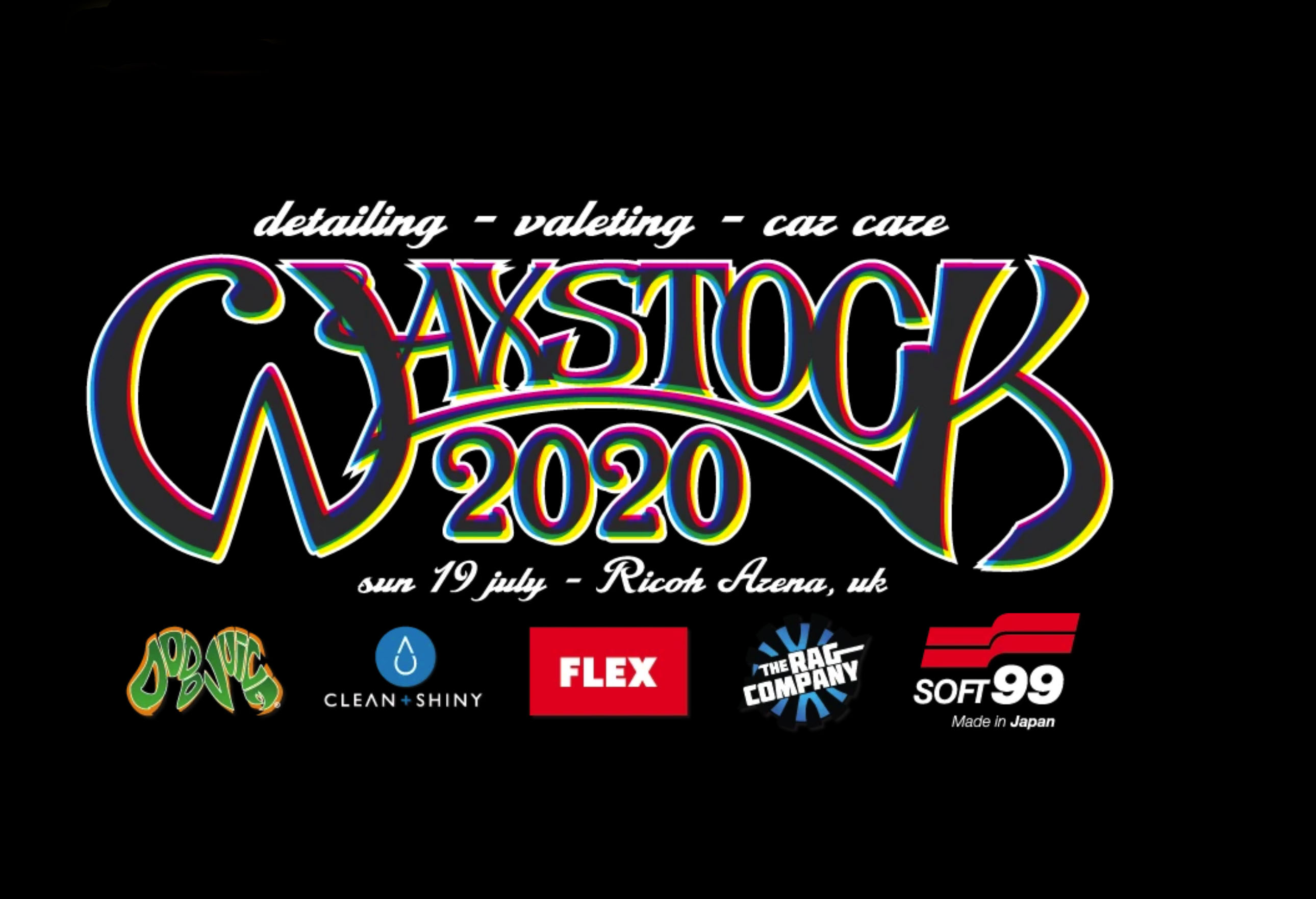 The Waxstock
