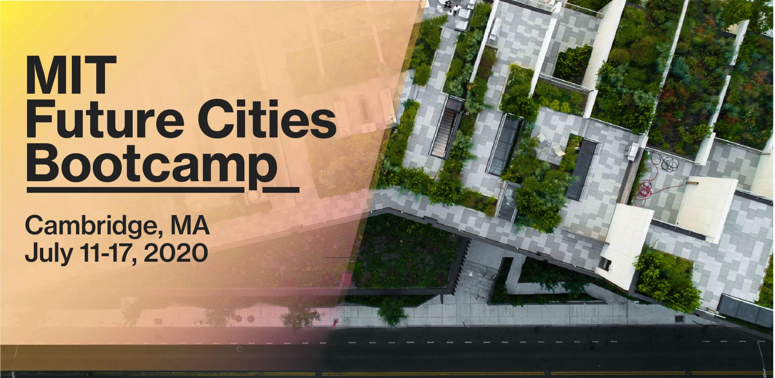 Future City Bootcamp
