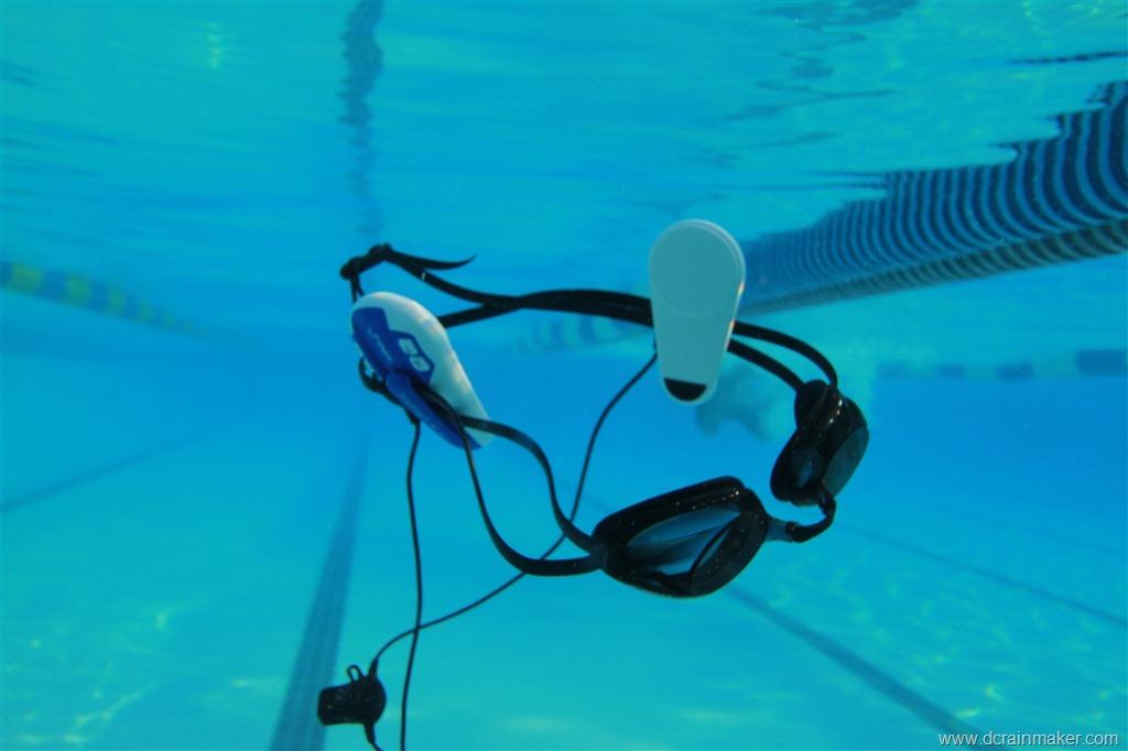 Waterproof MP3 Players