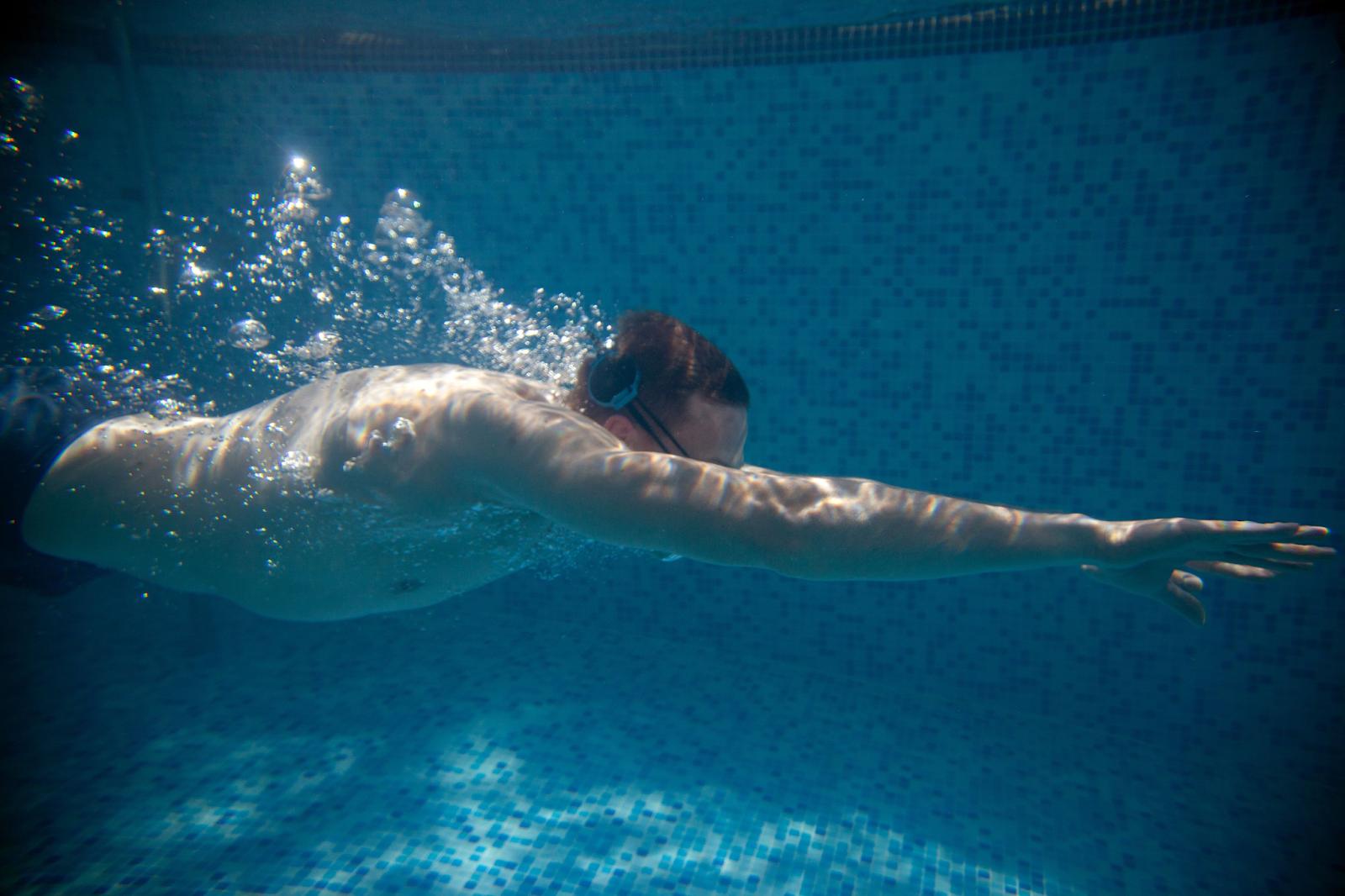 Underwater Communicator