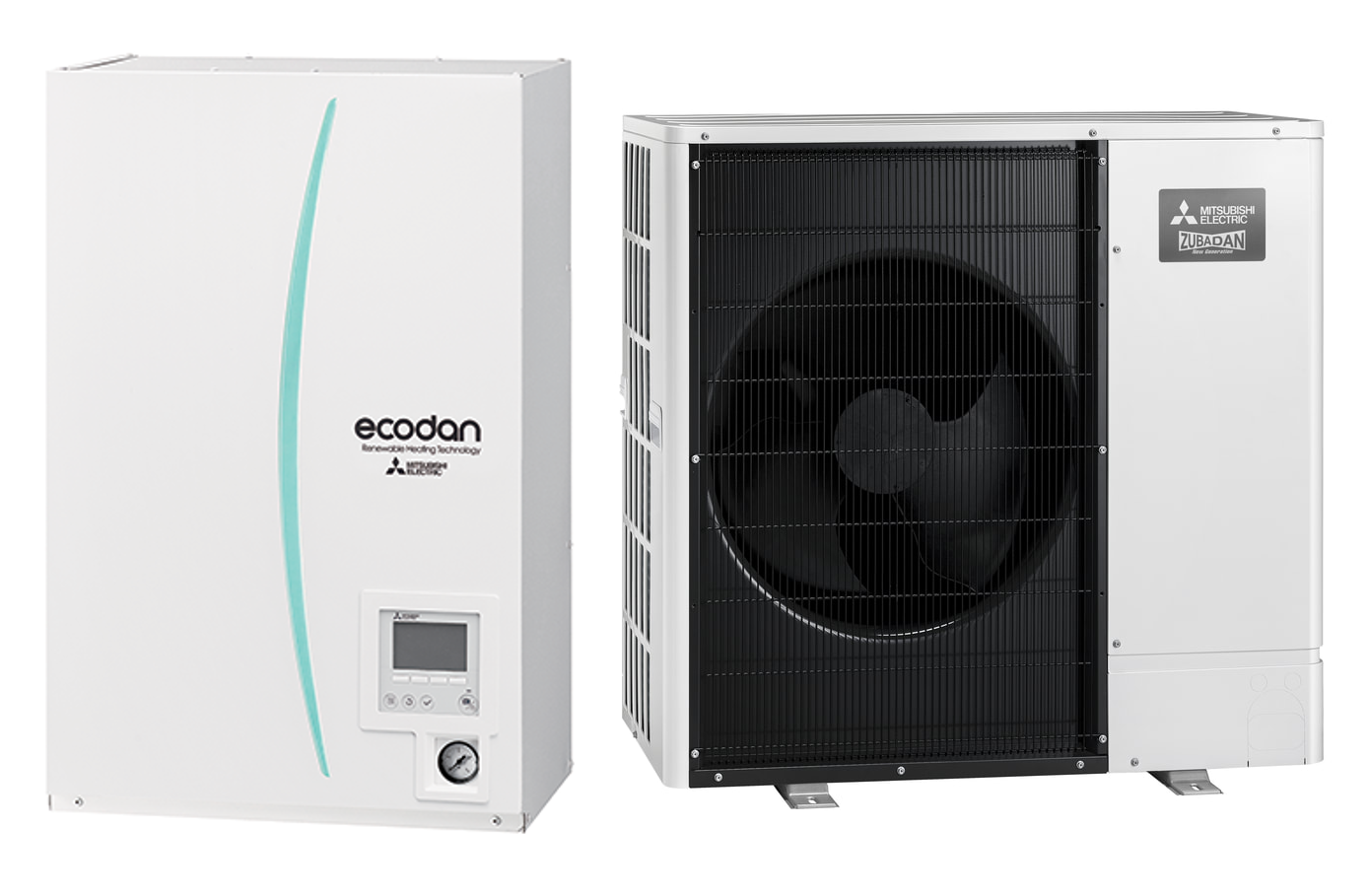 Ecodan Hydroboks + Power 7