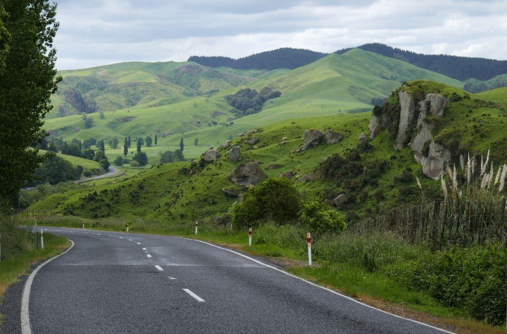 Countryside Waikato