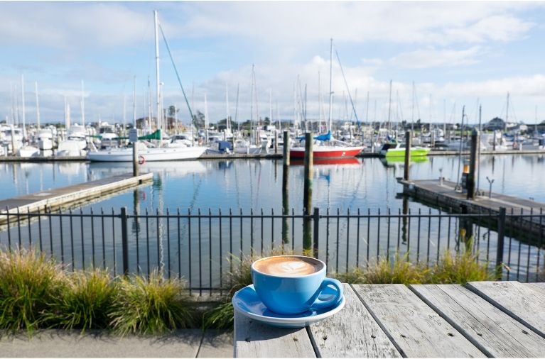 Wellington Coffee