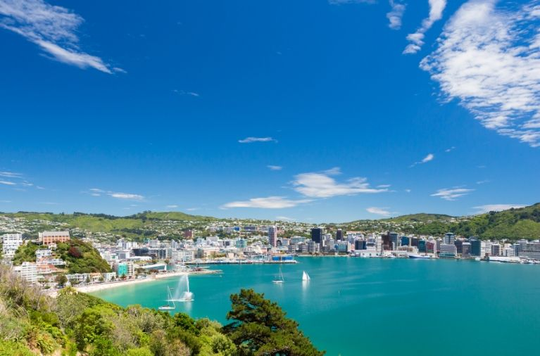 Wellington is One of the World's Most Liveable Cities