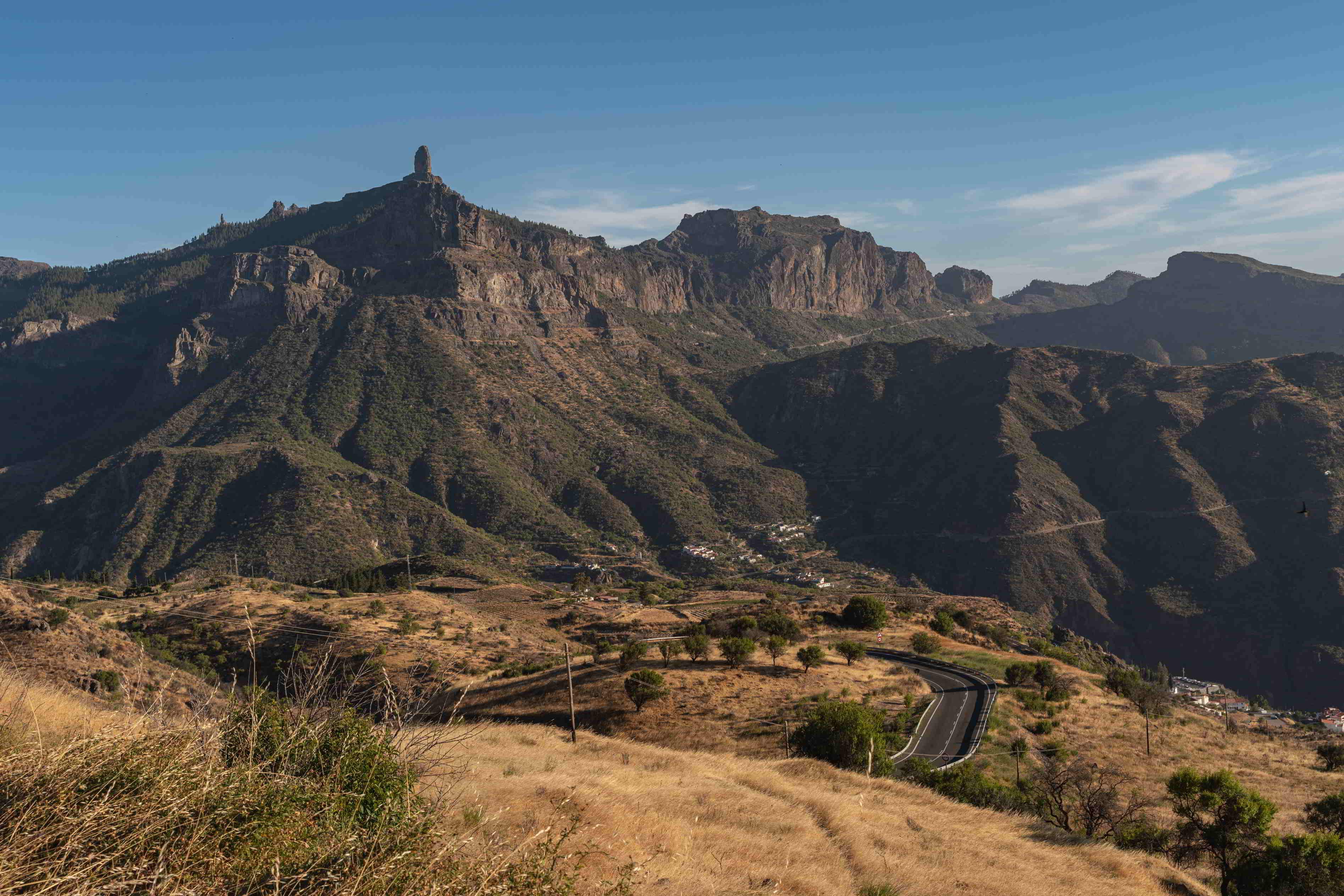 Picnic sorpresa en Gran Canaria
