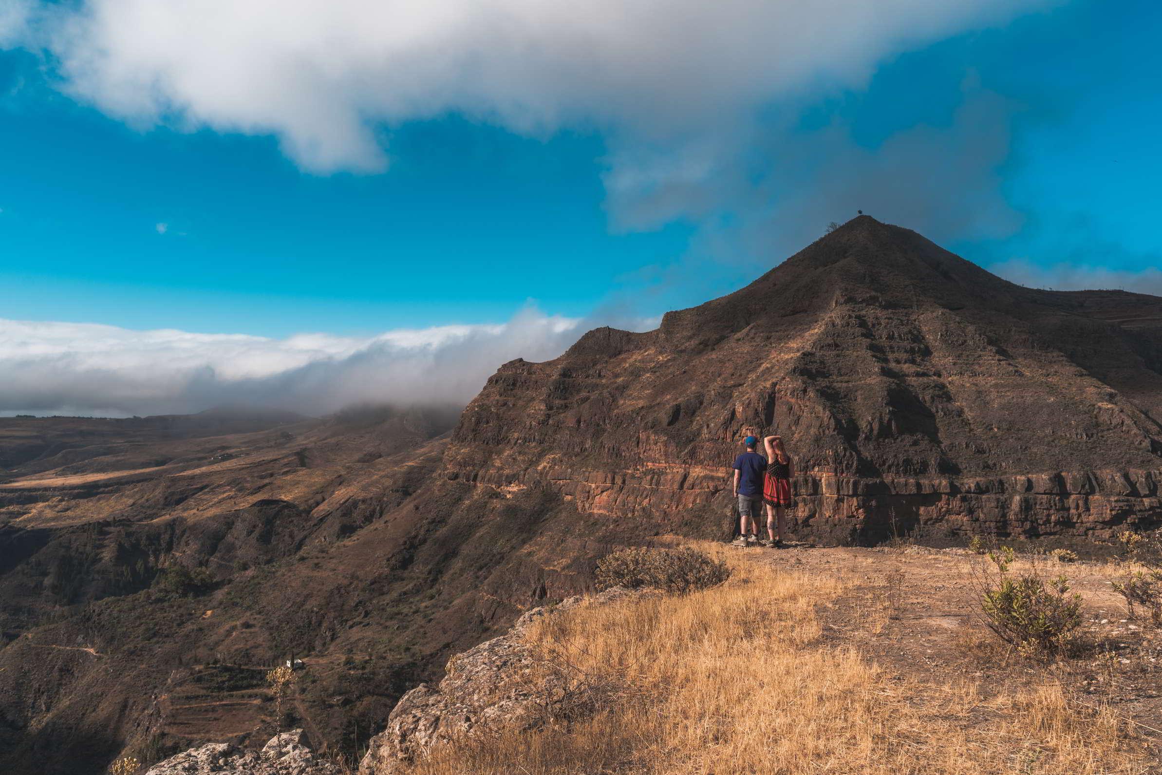 Los Berrazales Gran Canaria