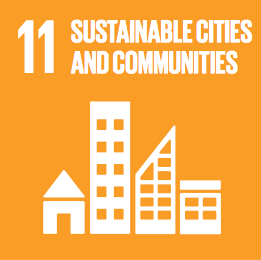 Sustainable citties and communities