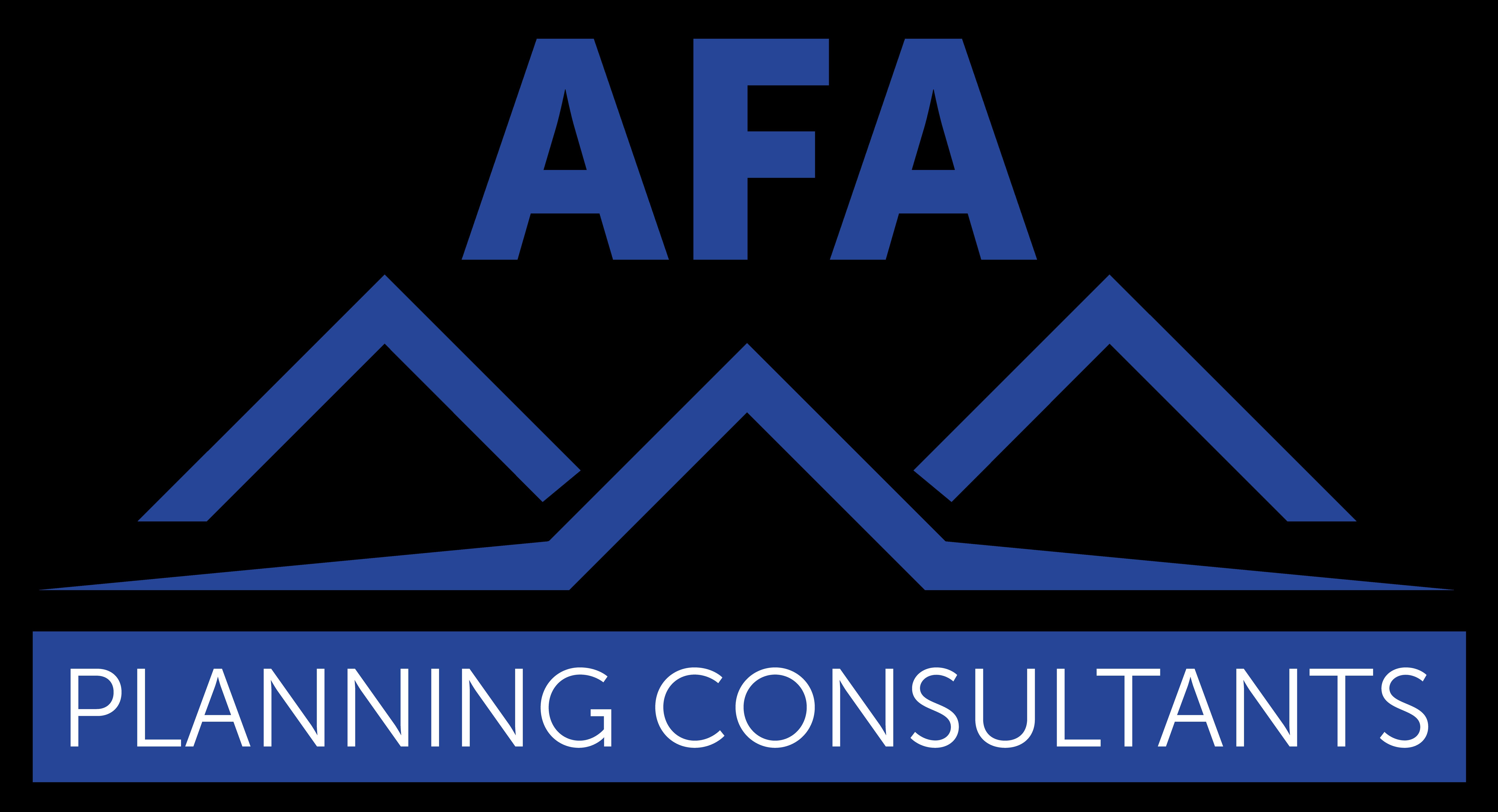 AFA Planning Consultants