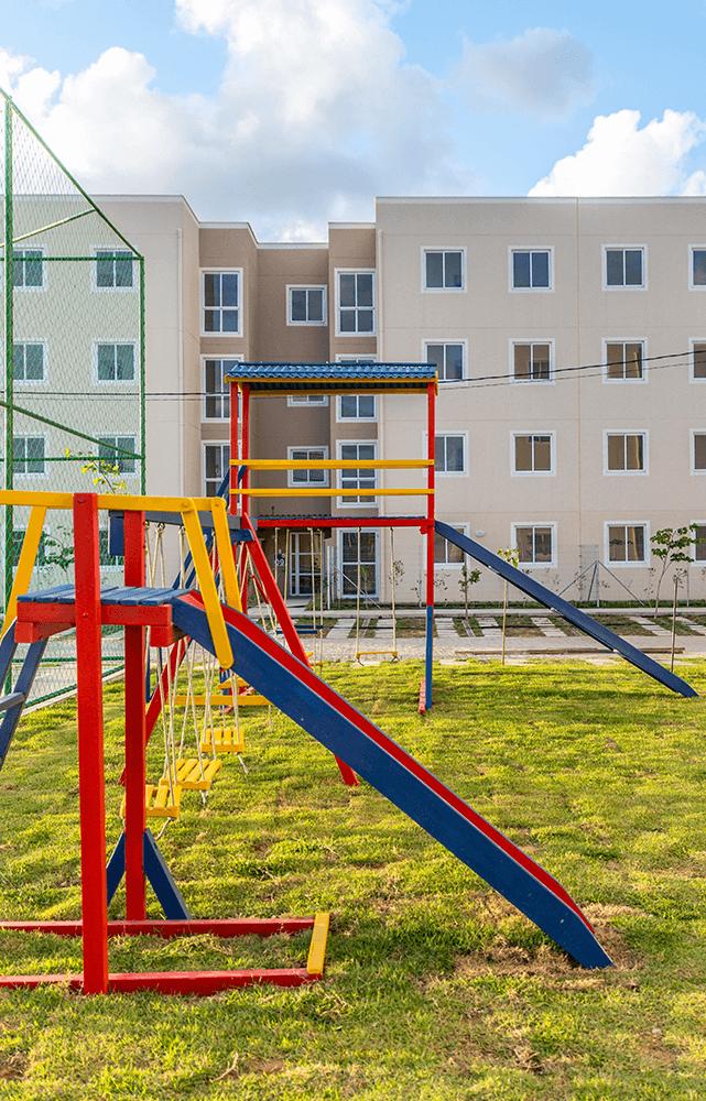 Playground do Mirantes da Lagoa