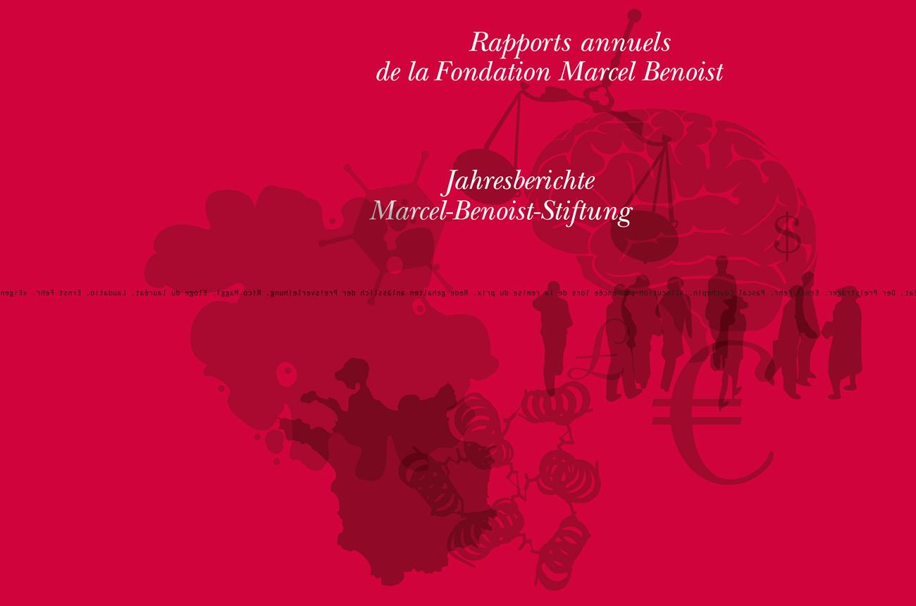 Fondation Marcel Benoist