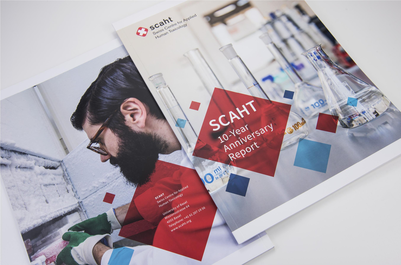 SCAHT – Schweizerisches Zentrum für Angewandte Humantoxikologie