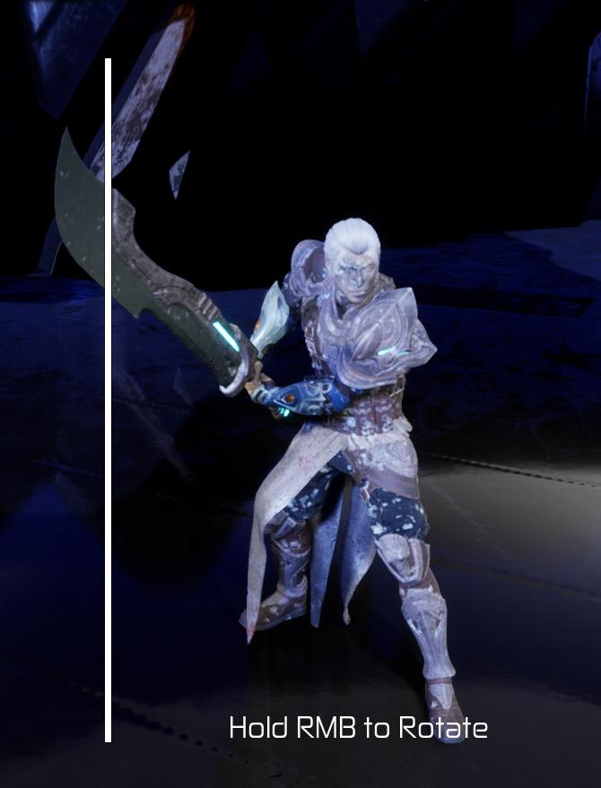 Frostwalker Kwang