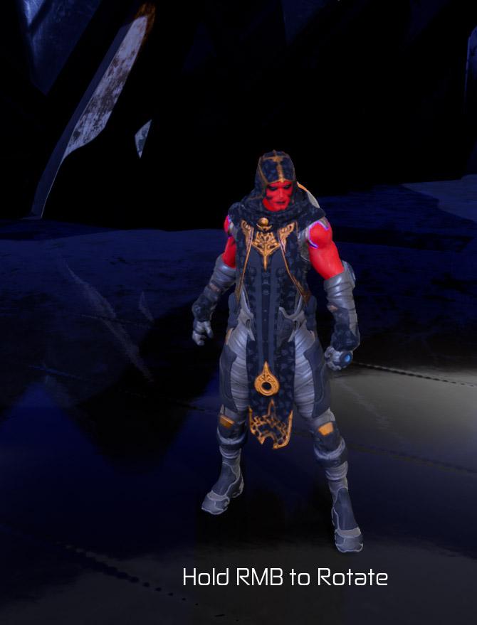 Mephisto Gideon