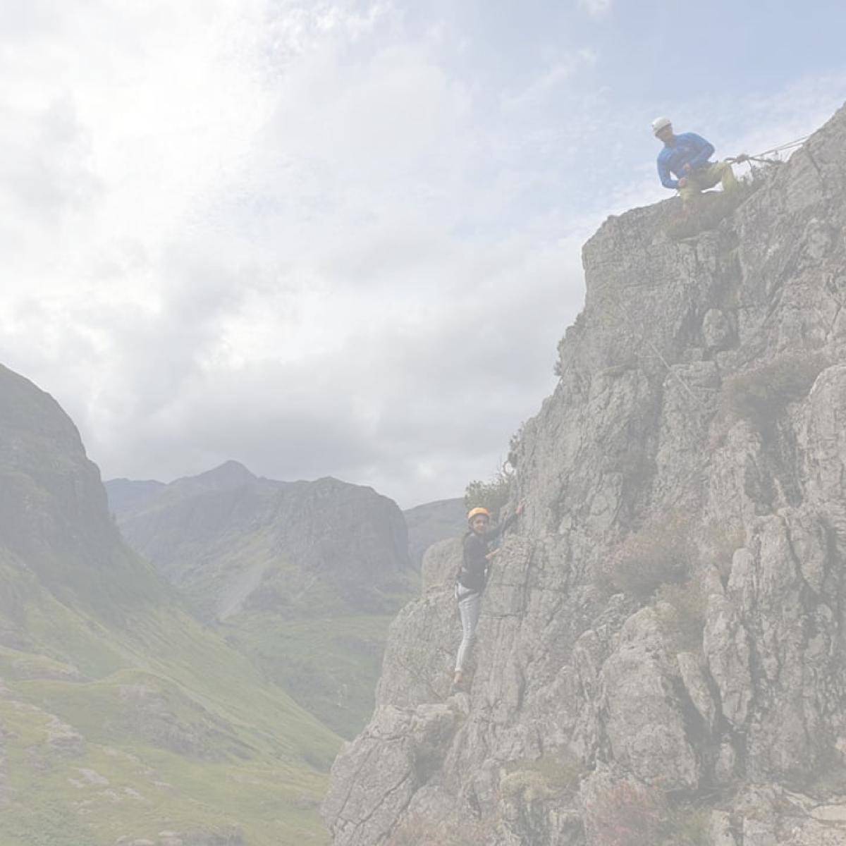 Rock Climbing / Abseiling
