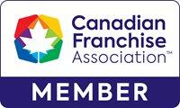 Canadian Franchise Association Member badge