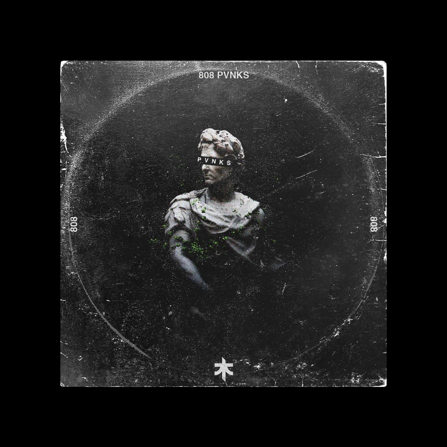 Album art for 808 PVNKS