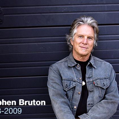 Stephen Bruton