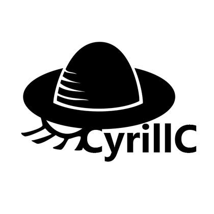 Cyrill Camenzind