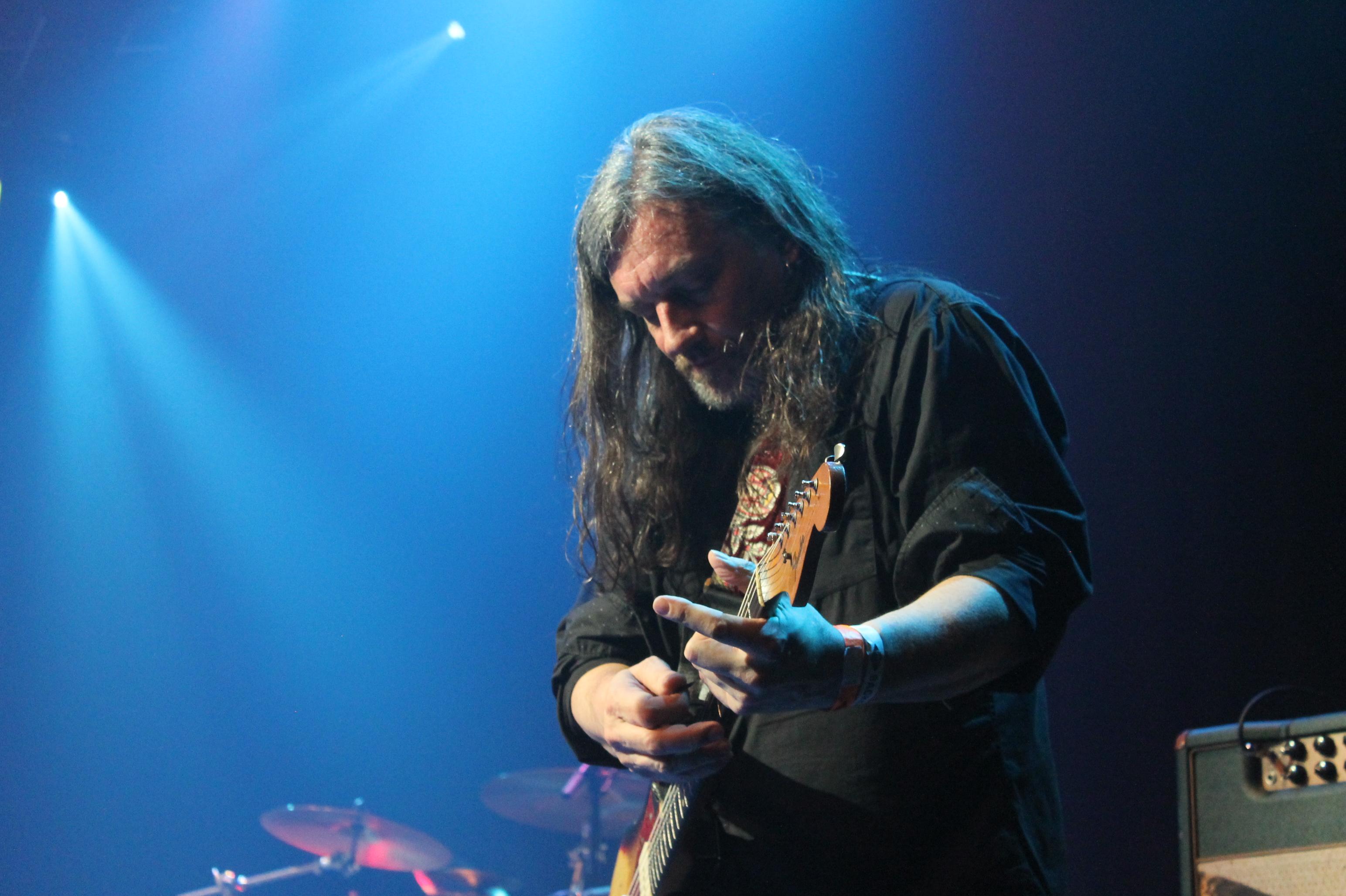 Marty Willson-Piper