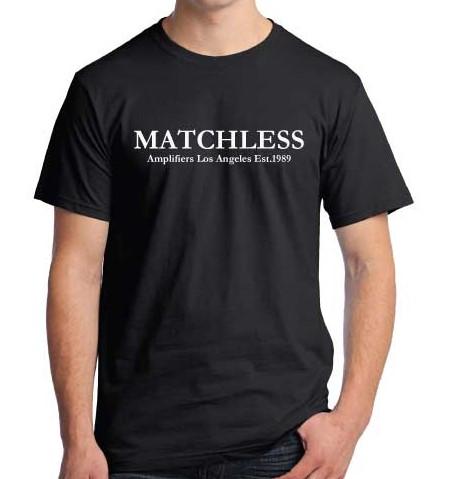 Matchless T-shirt