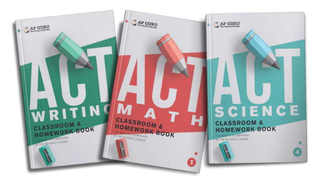 ACT Strategy guide written by experienced ACT tutors to help you with your ACT prep