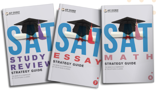 SAT Strategy guide written by experienced SAT tutors to help you with your SAT prep