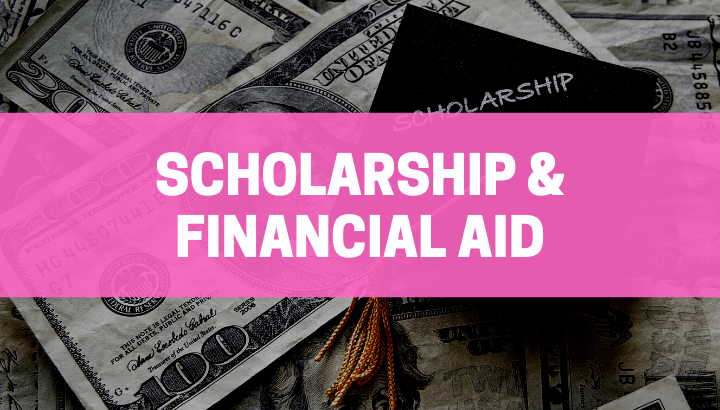 Scholarship and Financial Aid