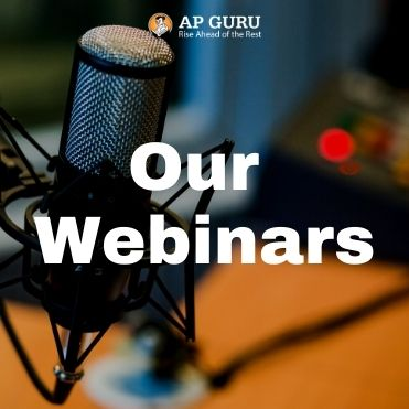 Recordings of webinars on topics covering every aspect of the college admissions and SAT/ACT