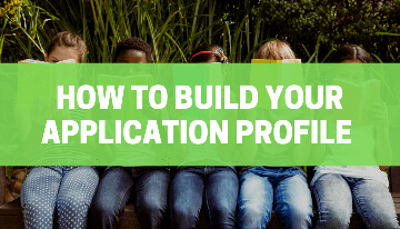 Detailed strategy guide on how to gain advantage in the college admission process by creating a well crafted and great common app application