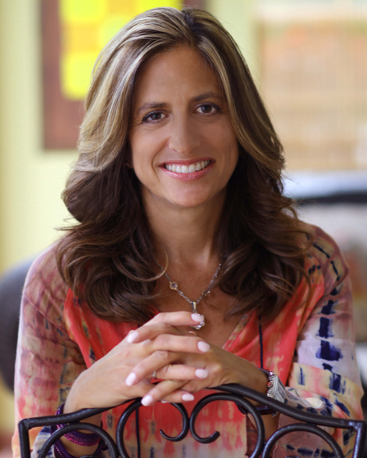 Ellen Valladares is an experience SAT/ACT Teacher and has experience with the college admissions process