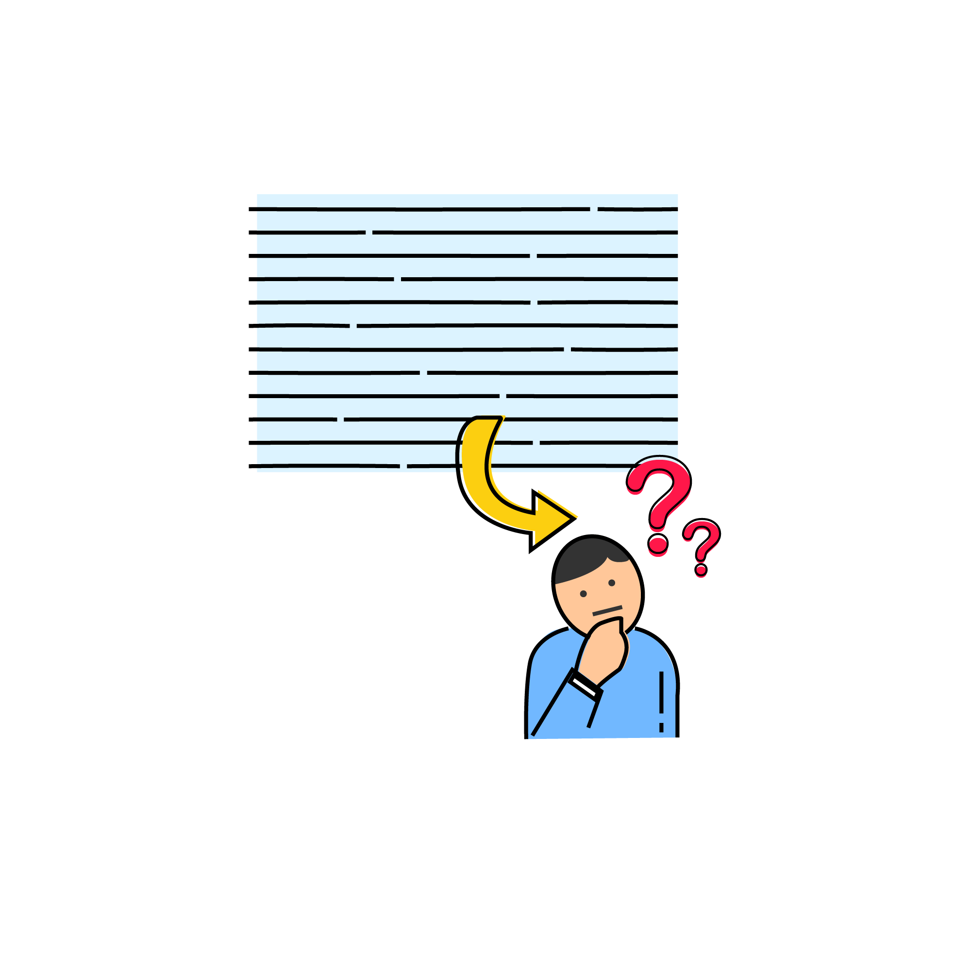 Inference questions tend to be among the most challenging types of Reading Comprehension questions on the SAT. Instead of testing your understanding of what is in the text, inference questions test your understanding of what isn't in the text.