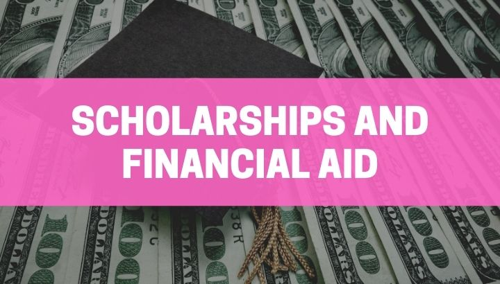 We think the process of applying for financial aid and scholarships is a lot more confusing and stressful than it needs to be. This webinar shares step-by-step advice for families and students