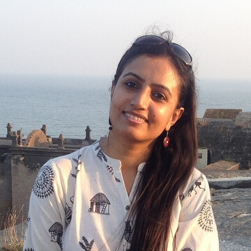 Sukriti Taneja is an experience SAT/ACT Teacher and has experience with the college admissions process
