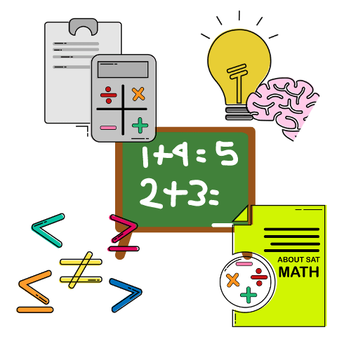Learn the basics of ACTMath all in one place, including calculator usage, avoiding silly mistakes, number properties, and more.