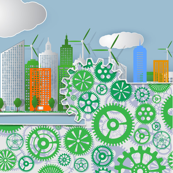 What is Ecotechnology?