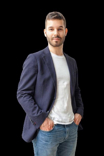 Mathieu Gesbert profile picture