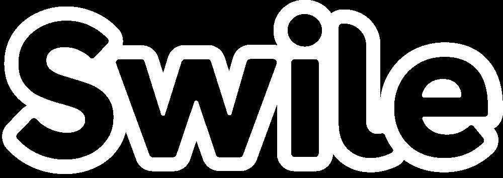 swile logo white