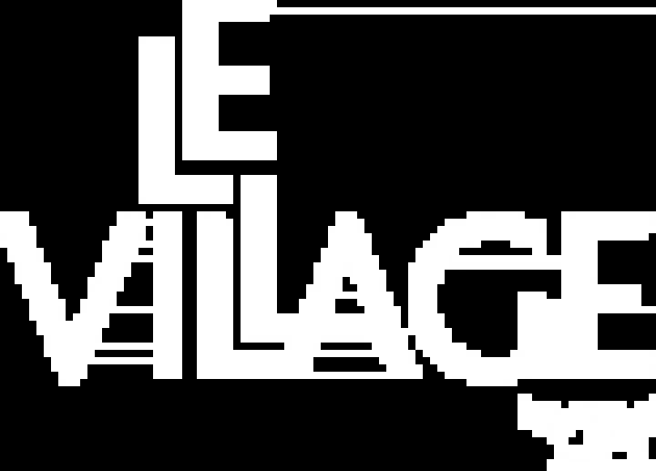 villagebyca logo white