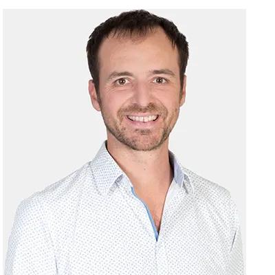 Profile Picture Samuel Schmitt