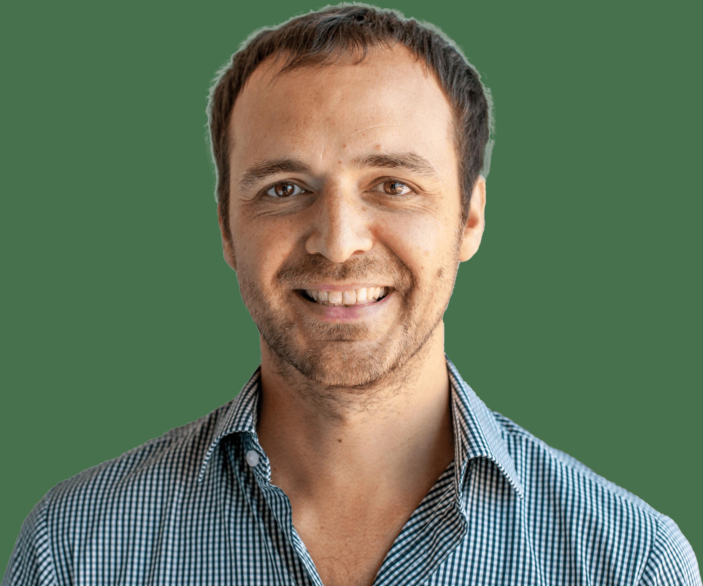 Samuel Schmitt Profile Picture
