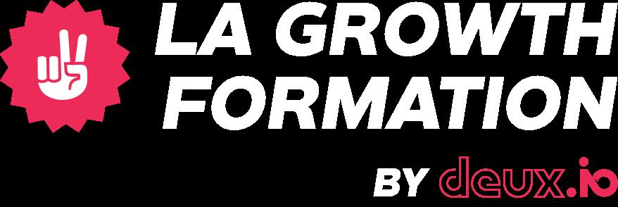 Logo LaGrowthFormation full