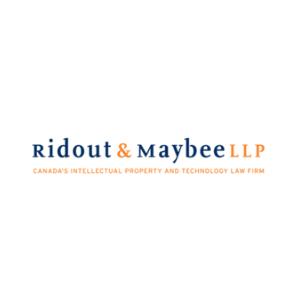 Ridout & Maybee