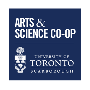 University of Toronto Scarborough Arts & Science Co-op