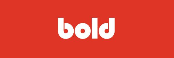 Company Logo - Bold